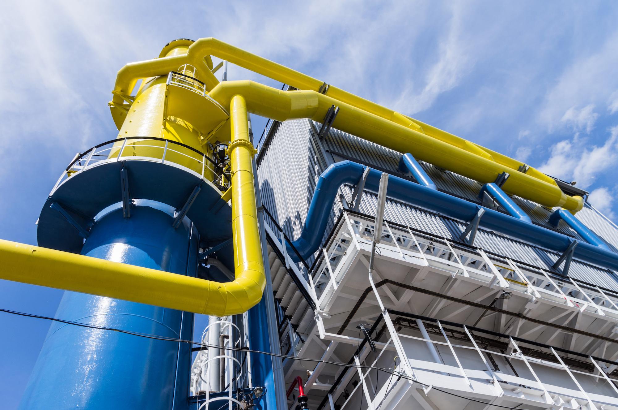 proyectos de ingenieria en plantas industriales